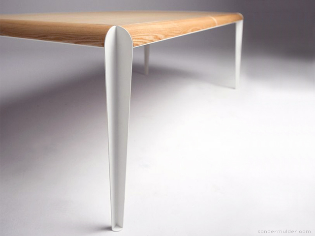 Slice Table